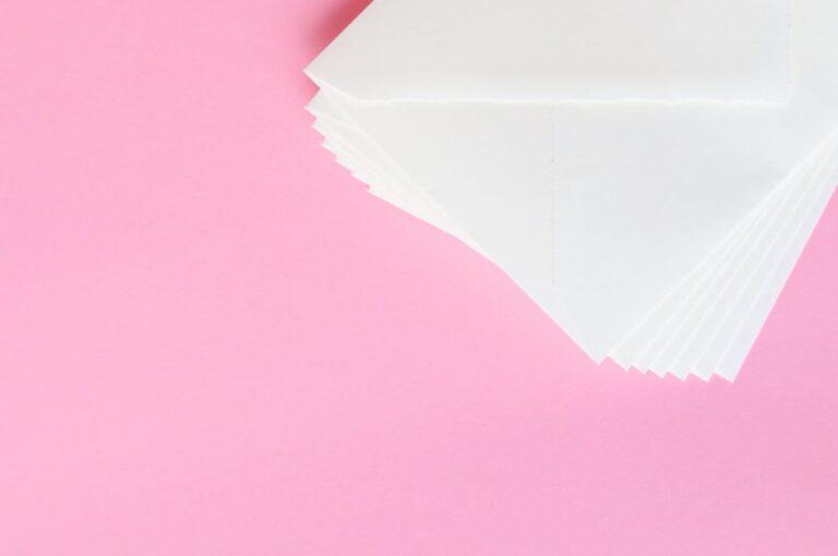 Besonders und fast vergessen – Die Kunst des Briefeschreibens