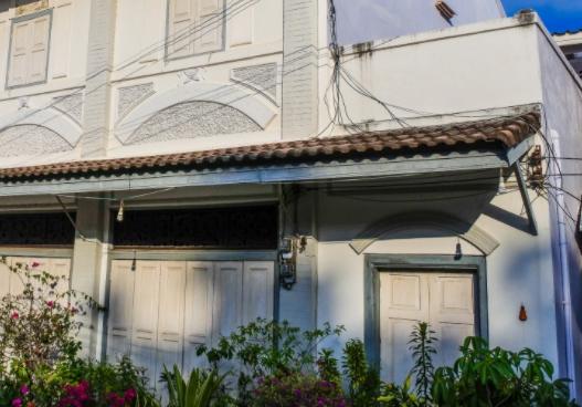 Das Vordach für Haustüren