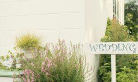 Einmaliges Ambiente für Ihre Hochzeit