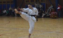 Die Kampfsportarten in München